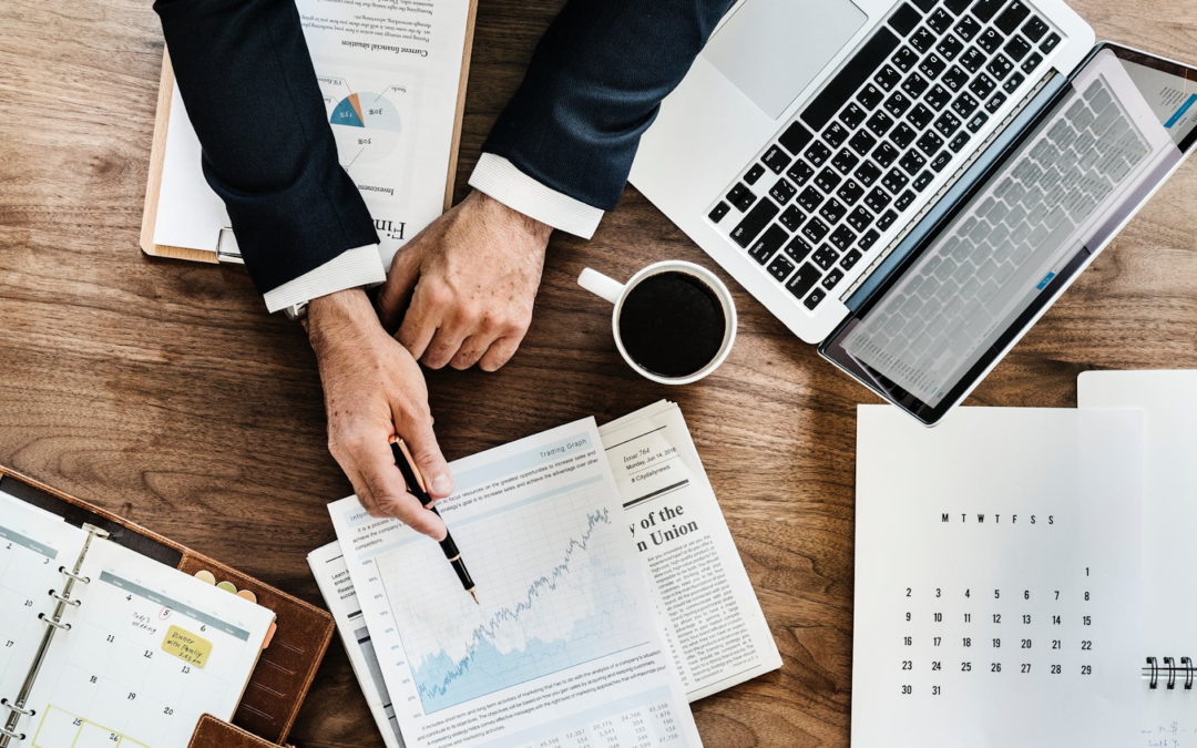 The Difference Between a Marketing Plan and a Business Plan