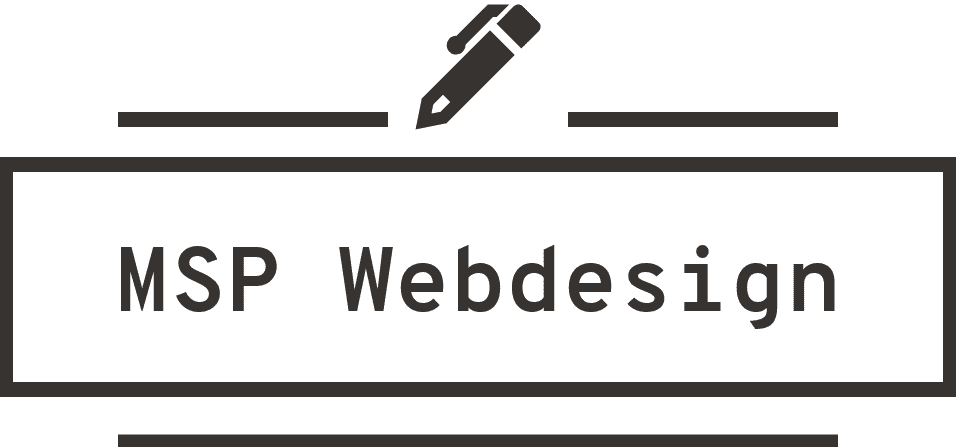 MSP Marketing & Web Design